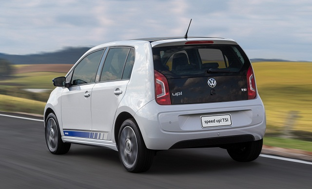 Fiat Mobi ou Volkswagen Up - Ficha técnica