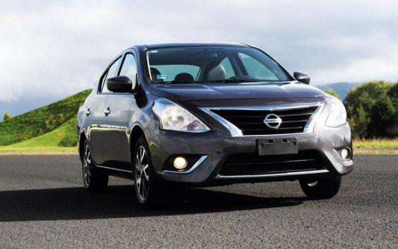 Nissan Versa ou Toyota Etios 2017 – Comparativo, Preço, Consumo, Ficha Técnica