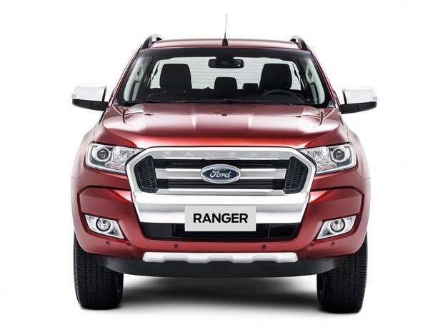Nova Ranger 2017