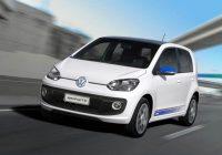 Novo UP 2017 – Volkswagen / Novos Modelos, Versões, Preço