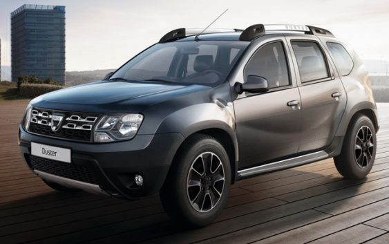 Conheça a Nova Duster 2017 da Renault, Preço, Versões