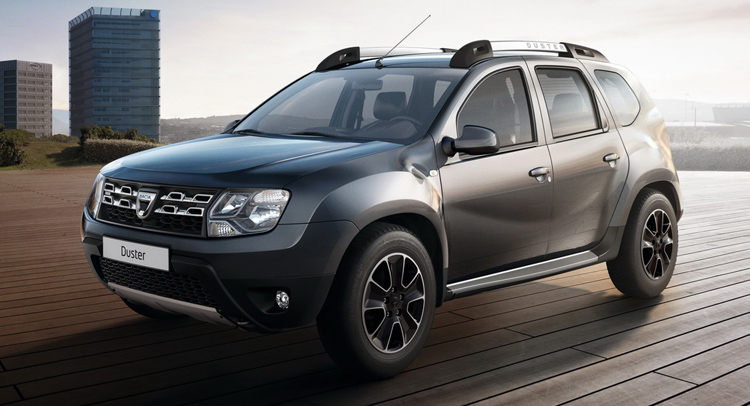 Renault Duster ou Ford Ecosport 2017 - Comparativo
