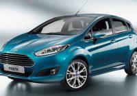 Novo Fiesta 2017 – Um dos Melhores Hatch Premium da Categoria
