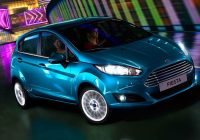 Ford Fiesta ou Fiat Punto 2017 – Comparativo, Ficha Técnica, Avaliação, Fotos