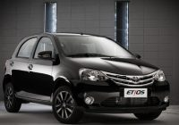 Toyota Etios 2017 – Hatch com Ótimo Custo Benefício, Preço, Consumo