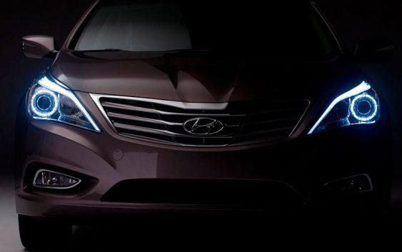 Confira o Novo Azera 2017 da Hyundai e seu Lançamento