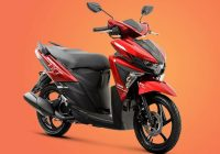 Nova Neo 125 2017 da Yamaha, Lançamento, Preço, Fotos e mais