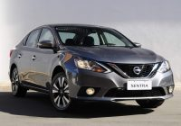 Veja o Novo Sentra 2017 da Nissan, preço do carro, fotos