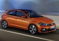 Novo Polo 2018 da Volkswagen
